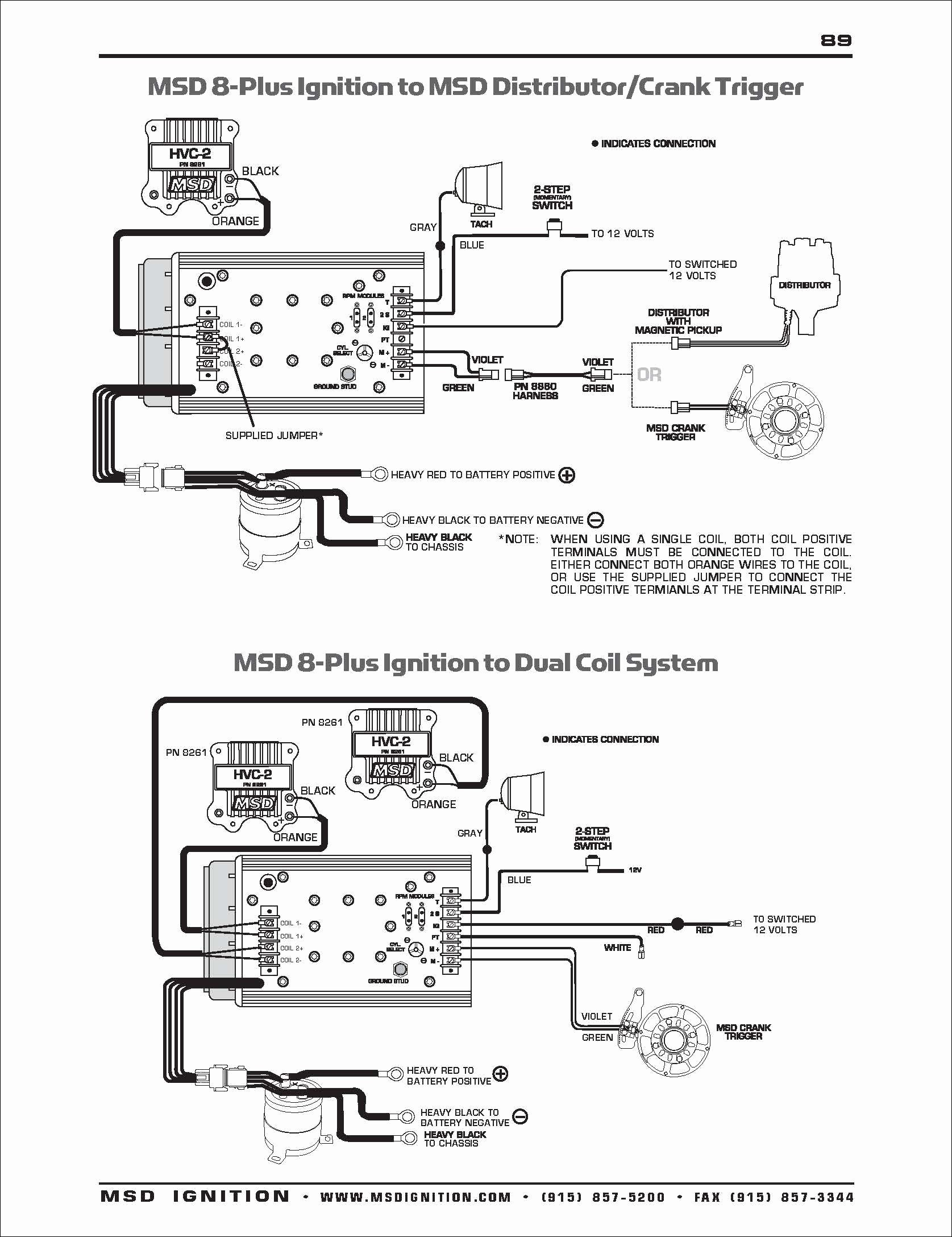 Wiring A Msd 7530 Wiring Harness Wiring Diagram Row Wiring A Msd 7530 Wiring Harness