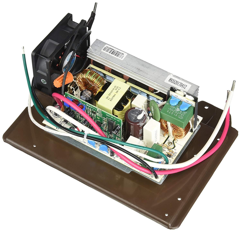 Amazon WFCO WF8935MBA WF 8935 MBA Main Board Assembly 35 Amp Automotive