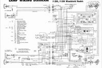 Wiring Diagram for 2014 Jeep Wrangler Taillight New 87 ford F250 Tail Light Wiring Diagram Wiring Diagram Expert