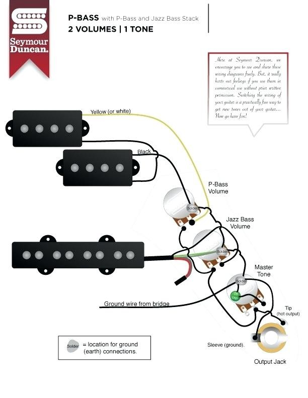 bass wiring diagram bass wiring diagram basic electronics wiring diagrams part fender mustang pj bass wiring bass wiring diagram