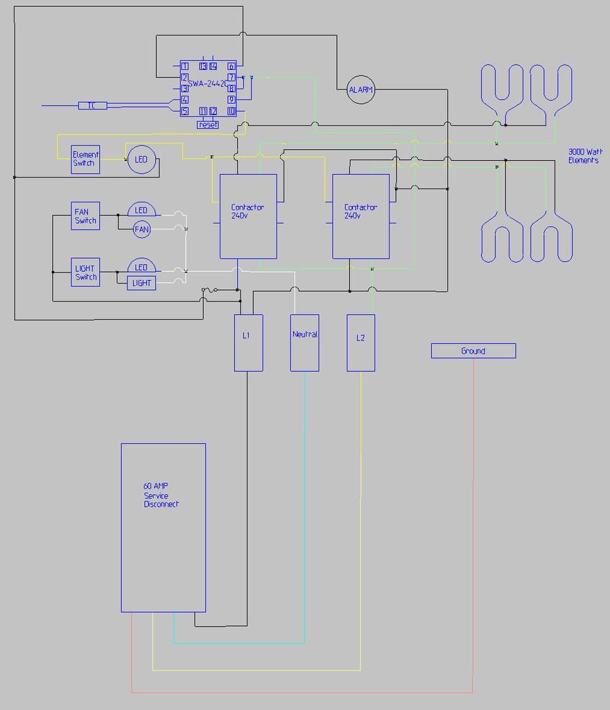 Latest schematic