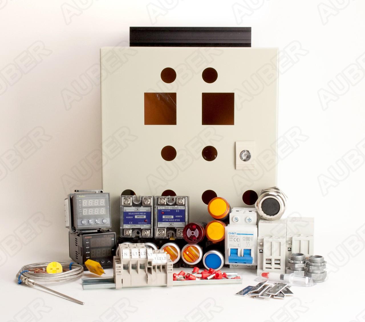 Powder Coating Oven Controller Kit 240v 50a w [kit Pco2 Pid Wiring Diagram Powder Coat