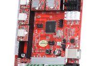 Wiring Diagram for Zonestar V5.2 Best Of Zonestar 3d Printer Controller Control Board Motherboard Zrib