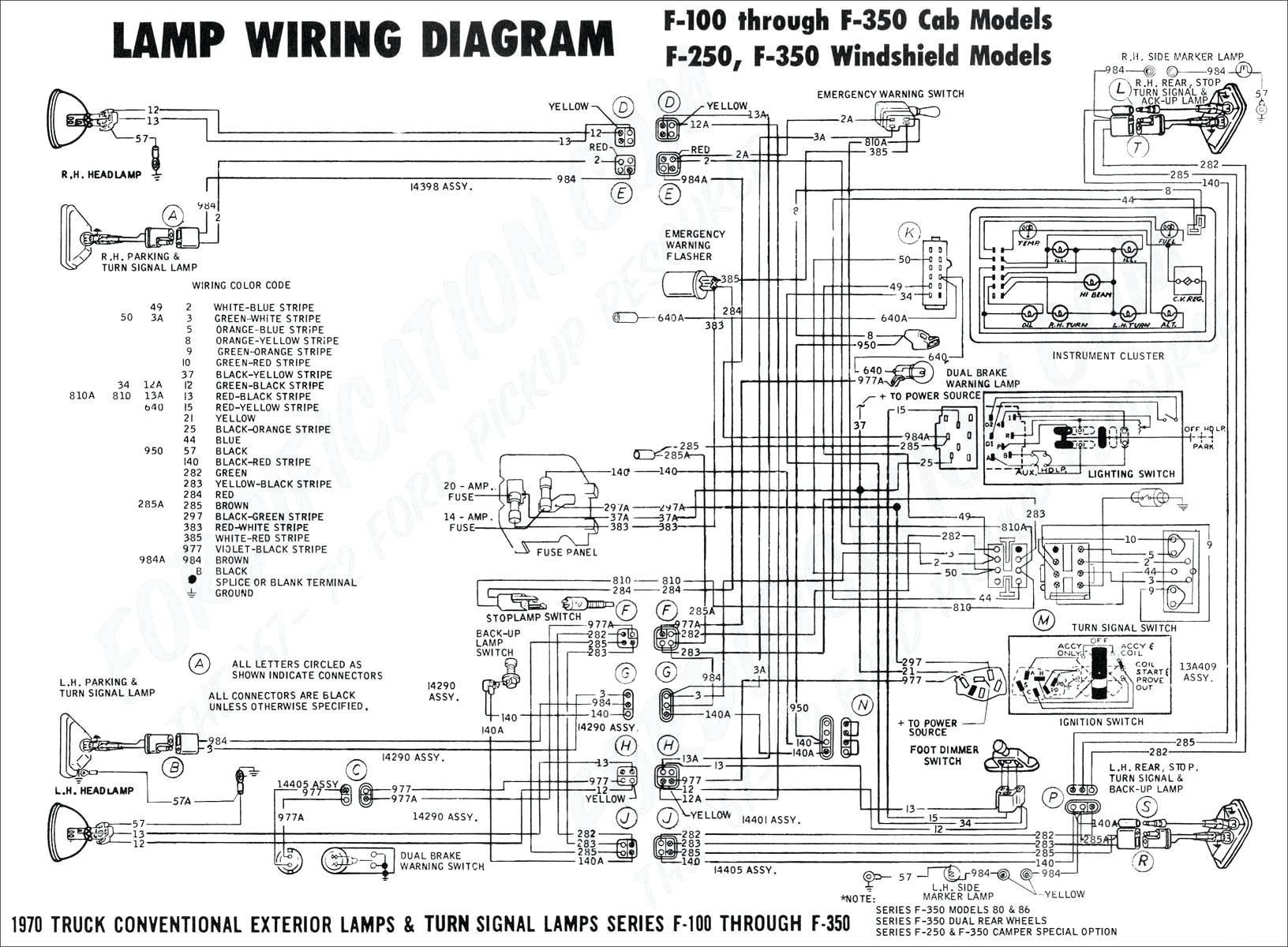 04 Trailblazer Radio Wiring Diagram