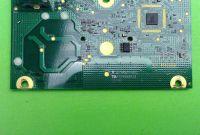 Xbox 360 Bottom Circuit Board Picture Elegant Microsoft Xbox 360 Rf Module and Power button Board X 002