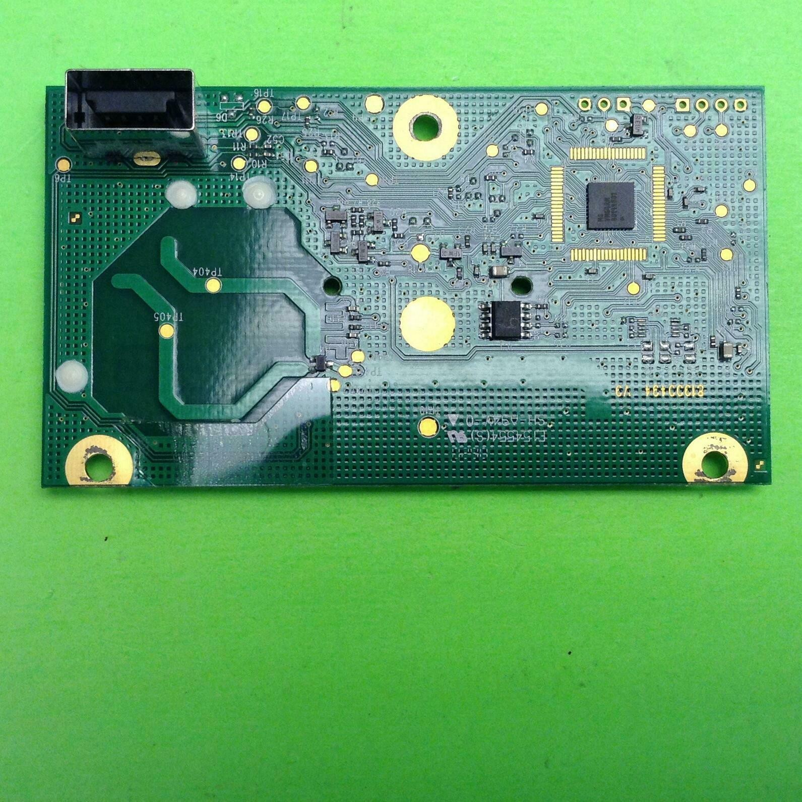 Details about Microsoft Xbox 360 Rf Module and Power Button Board X 002 X 010