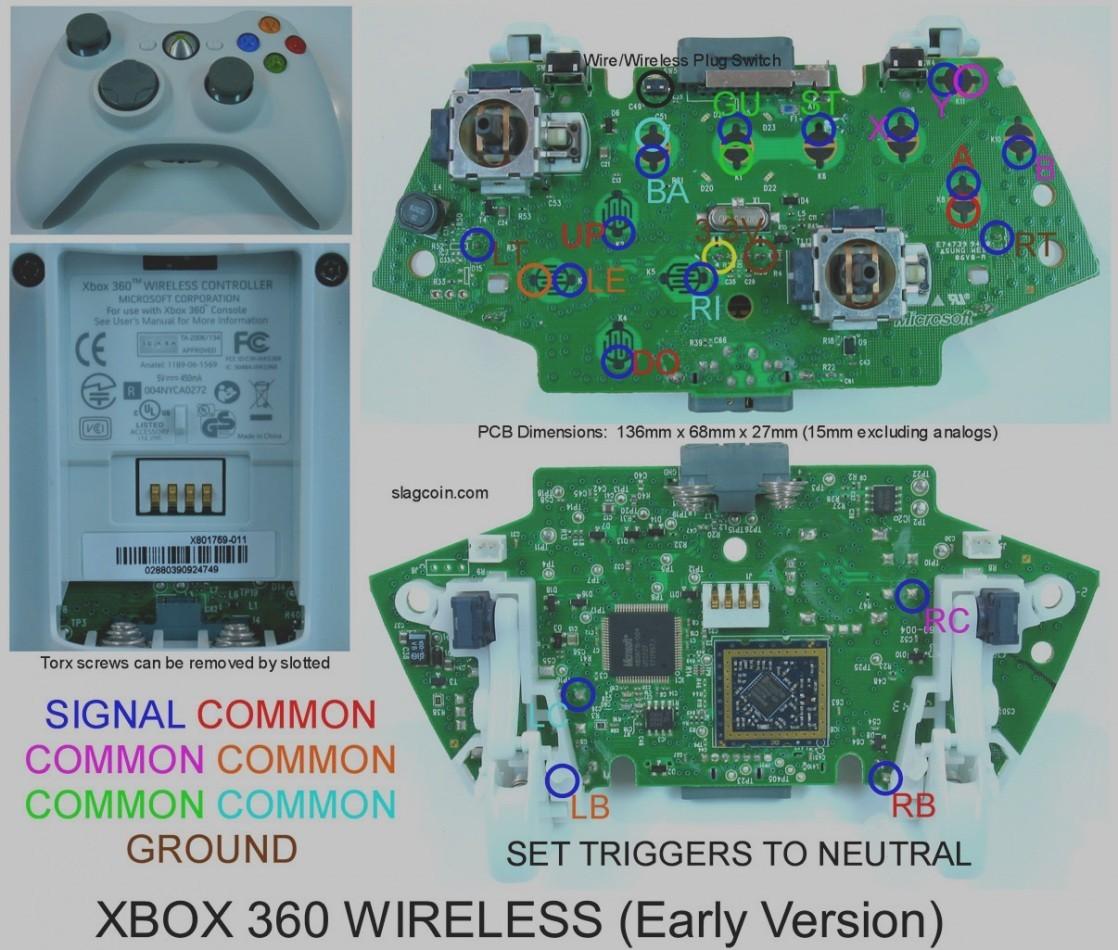 xbox usb controller wiring diagram wiring diagram centre xbox 360 controller usb wiring diagram xbox circuit