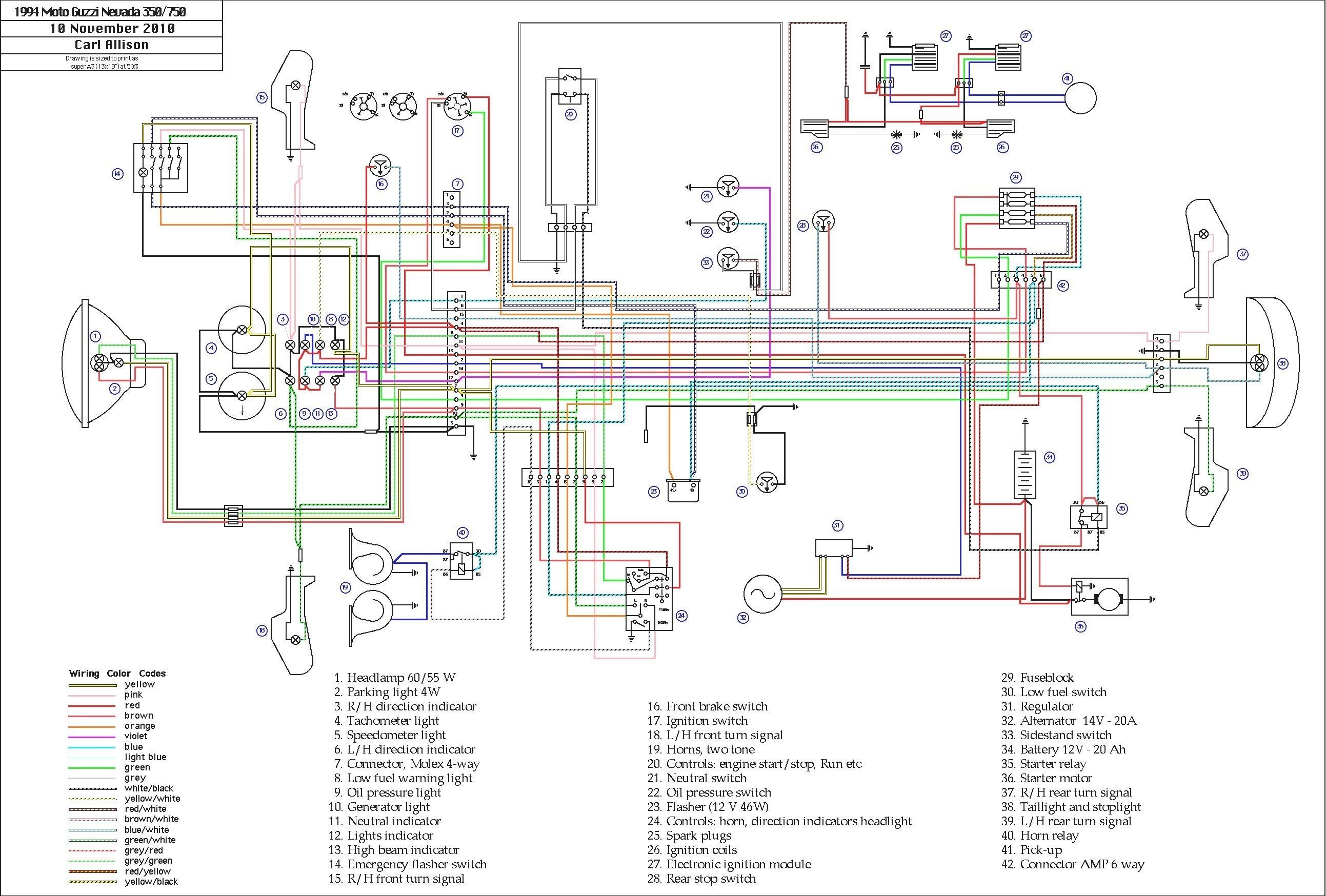 Nsh 55rh Wiring Diagram Dc Wiring Diagram Repair Guides Nsh 55rh Wiring Diagram Dc