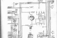 1972 Bronco Alternator Wiring Diagram Elegant 1972 ford Regulator Wiring Diagram