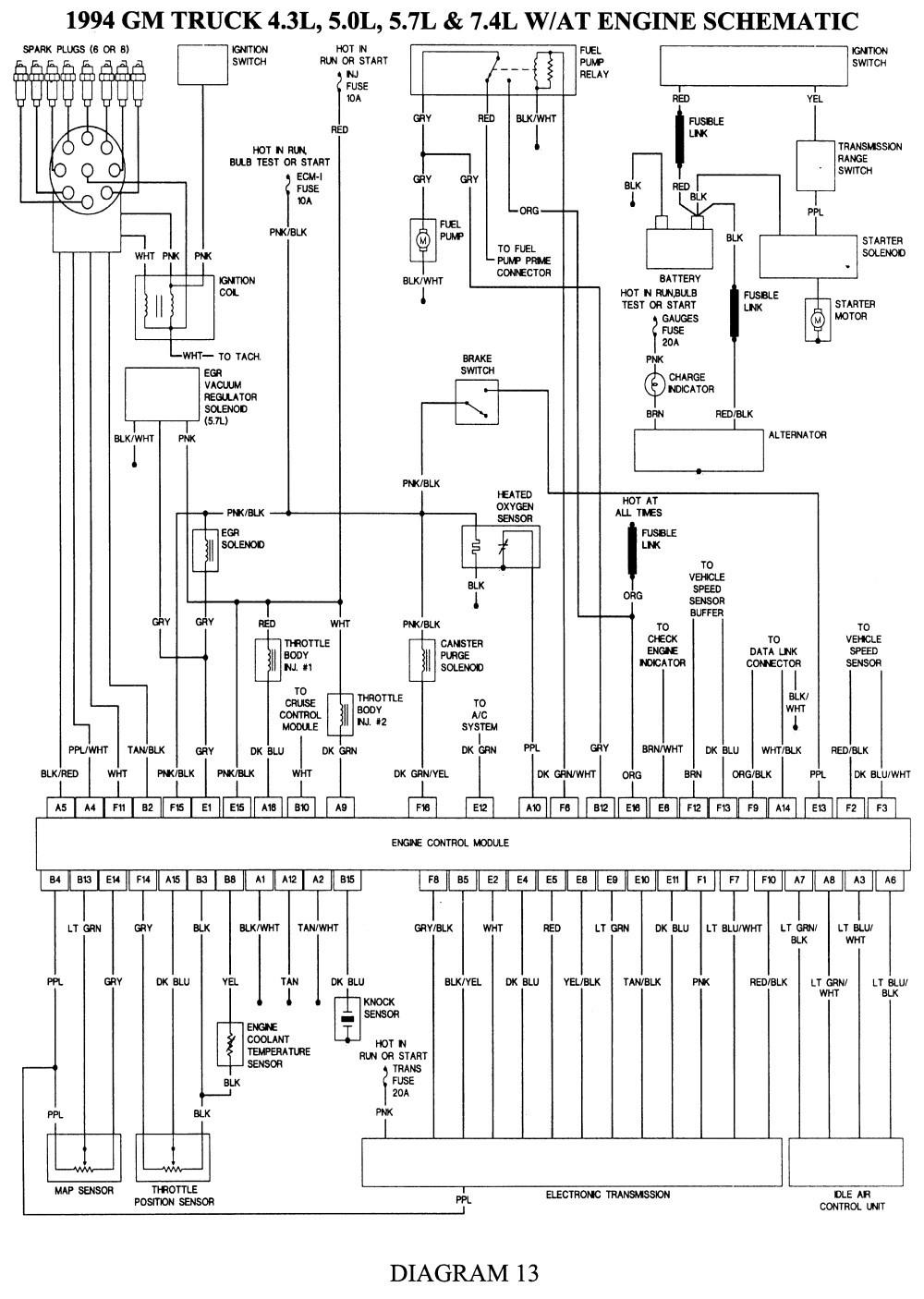1994 chevy truck brake light wiring diagram luxury repair guides wiring diagrams wiring diagrams of 1994 chevy truck brake light wiring diagram