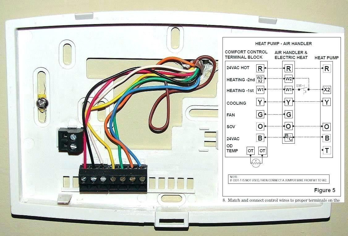2 Wire Honeywell Thermostat Installation