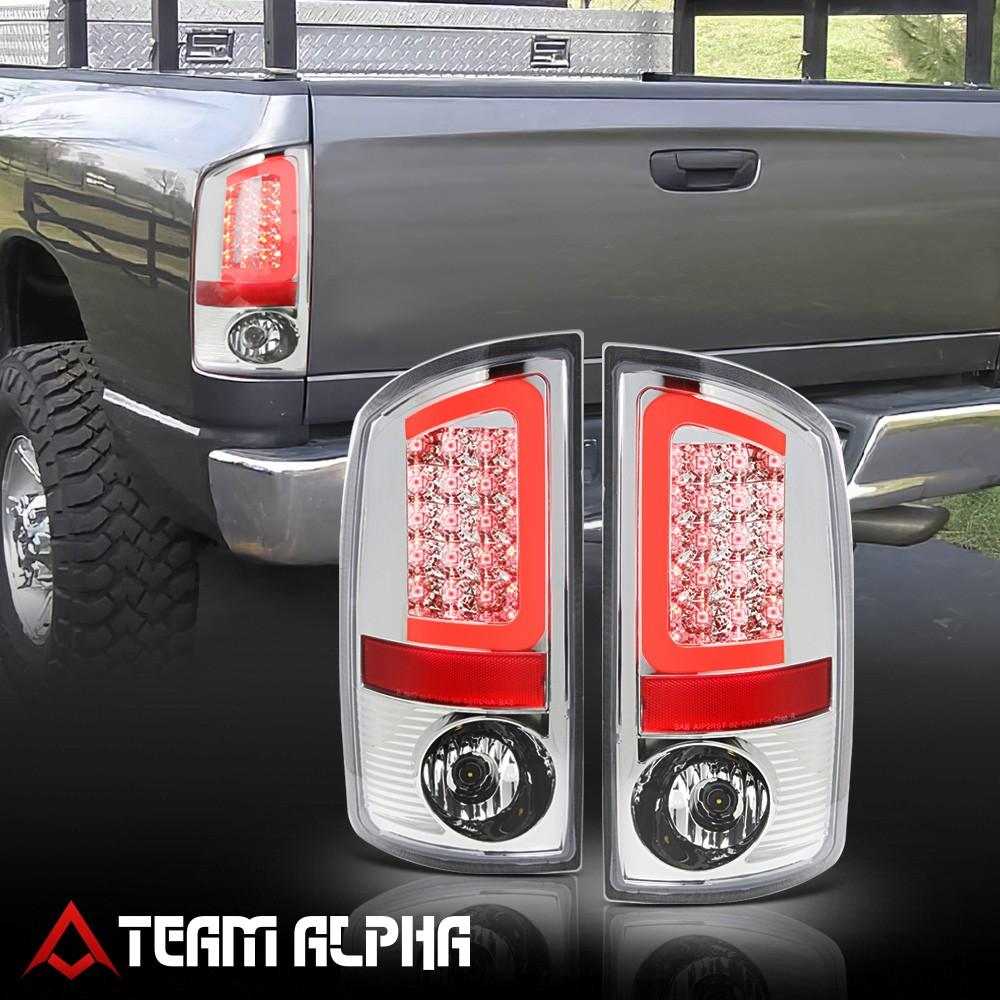 TL DRAM05 LED RD3D CH CL 1