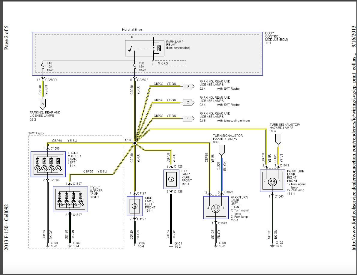 2013 f150 front headlight wire harness 91bd67f071c b e56fc1a77f8a543f