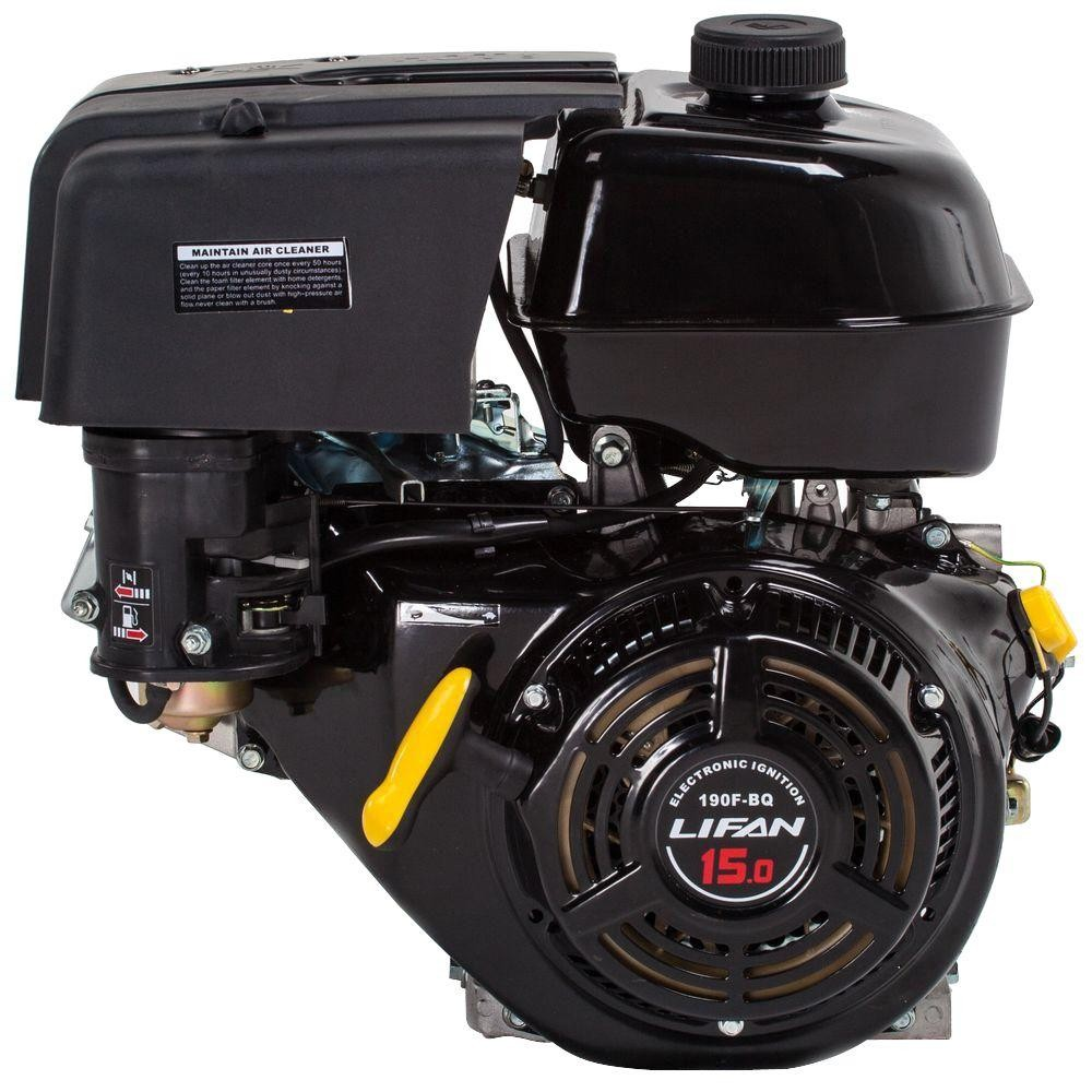 lifan replacement engines lf190f bdq 64 1000