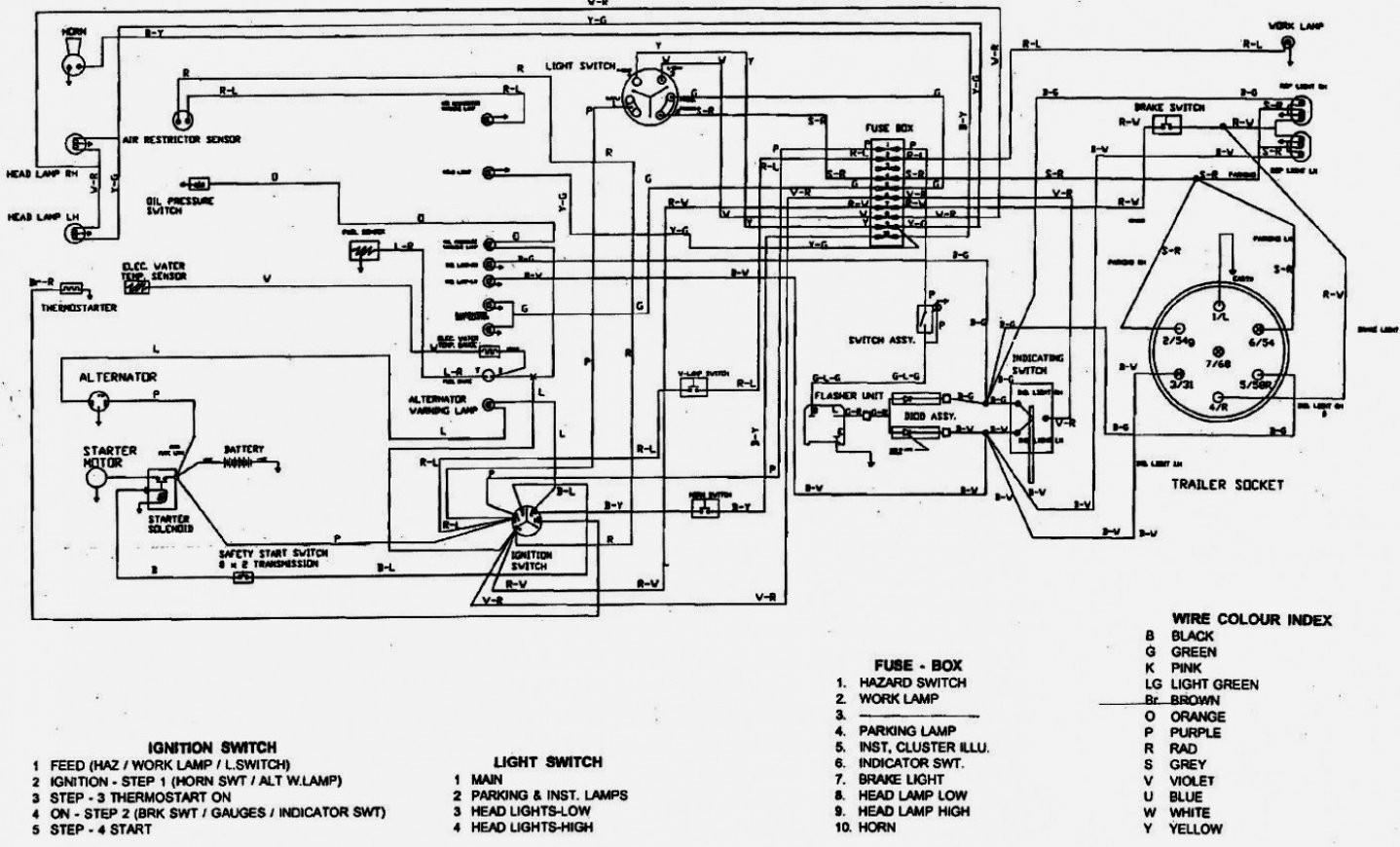 john deere 345 kawasaki wiring diagrams data wiring diagram