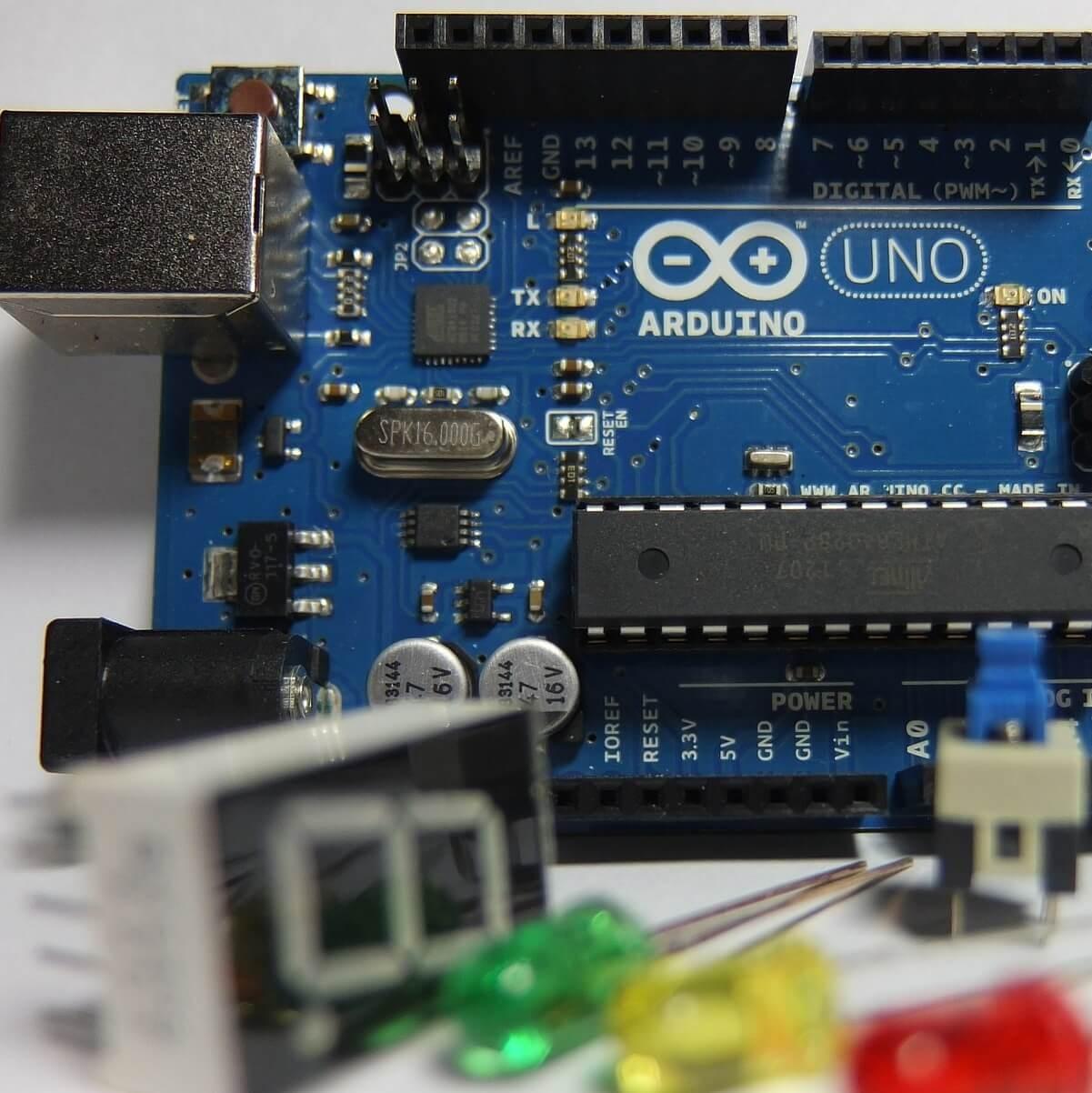 arduino simulators pc