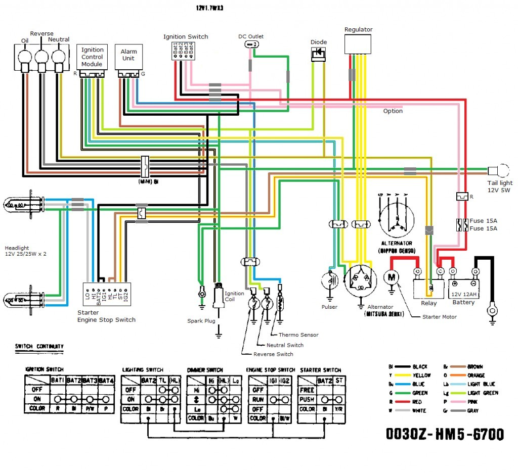 moped yy150t 12 wire diagram basic electronics wiring diagram
