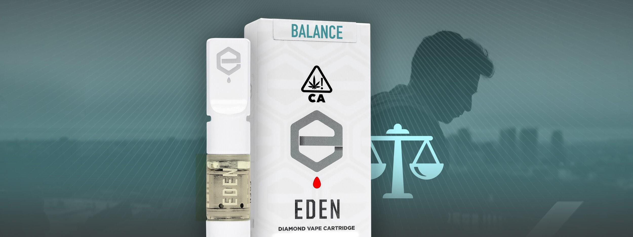 Eden SuperCannabiniod WebMarquee balance