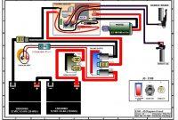 E100 Razor Wiring Unique Wiring Diagram for Razor Scooter