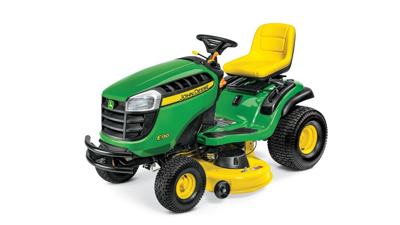 e130 lawn tractor r4g large 07eb ac6306fdb aad0a5db14ae3df5c
