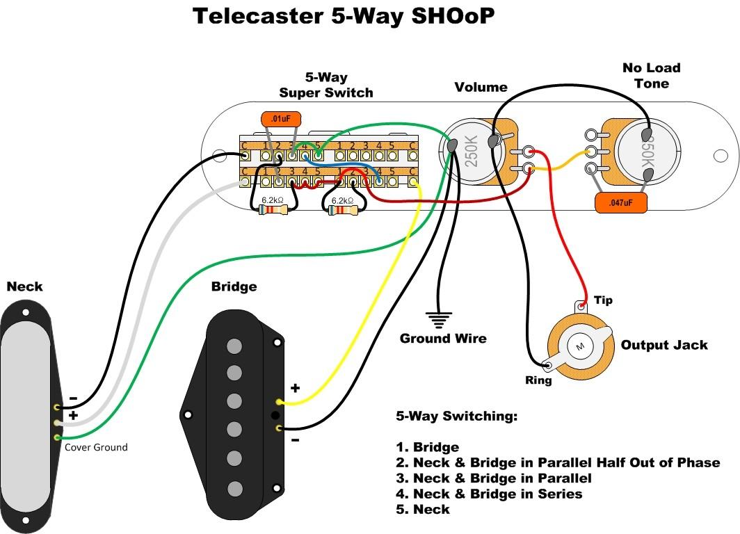 shoopTele5 Way