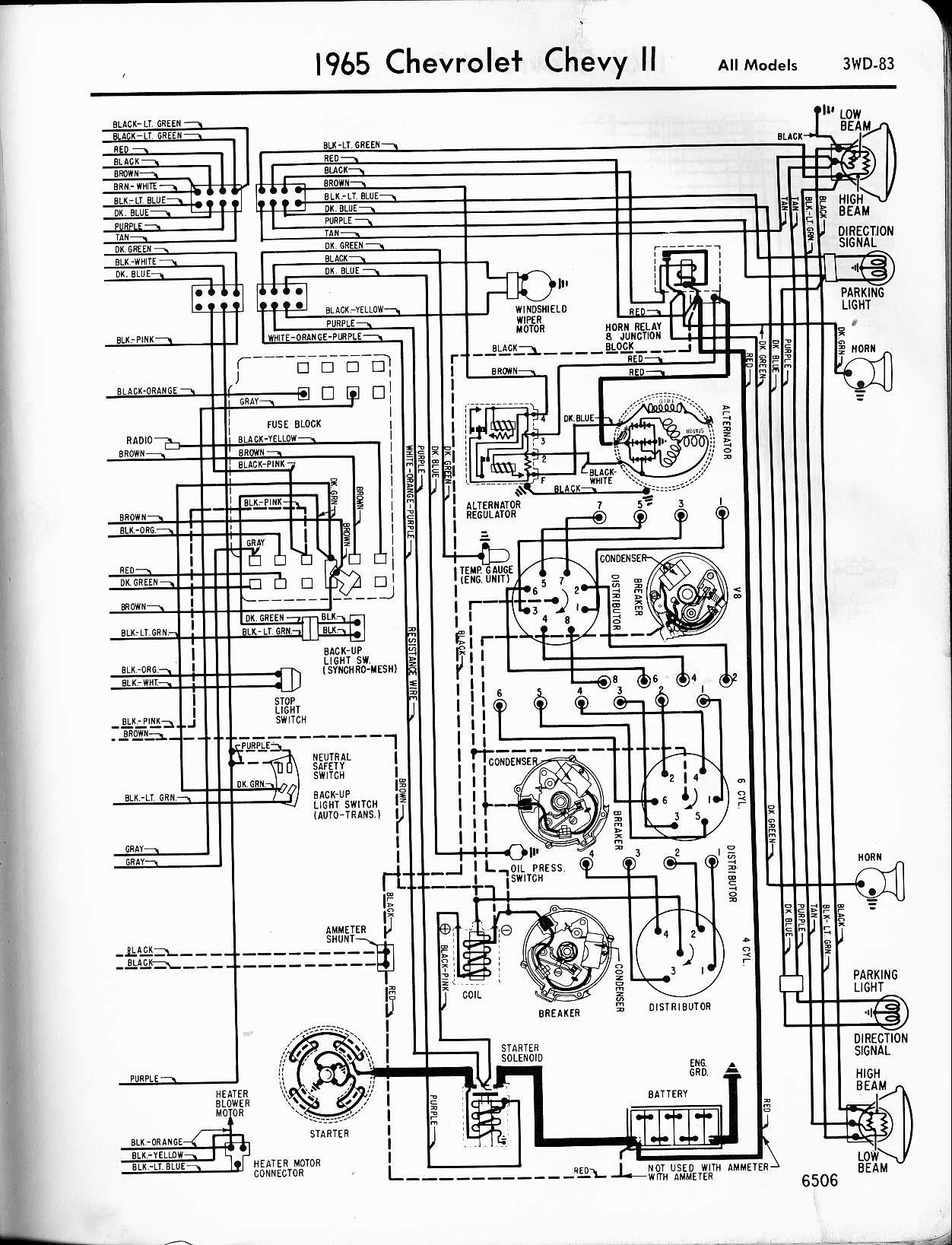 MWireChev65 3WD 083