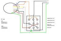 Forward and Reverse Switch Diagram Unique Marathon Electric Motor Wiring Schematic In Motors Diagram