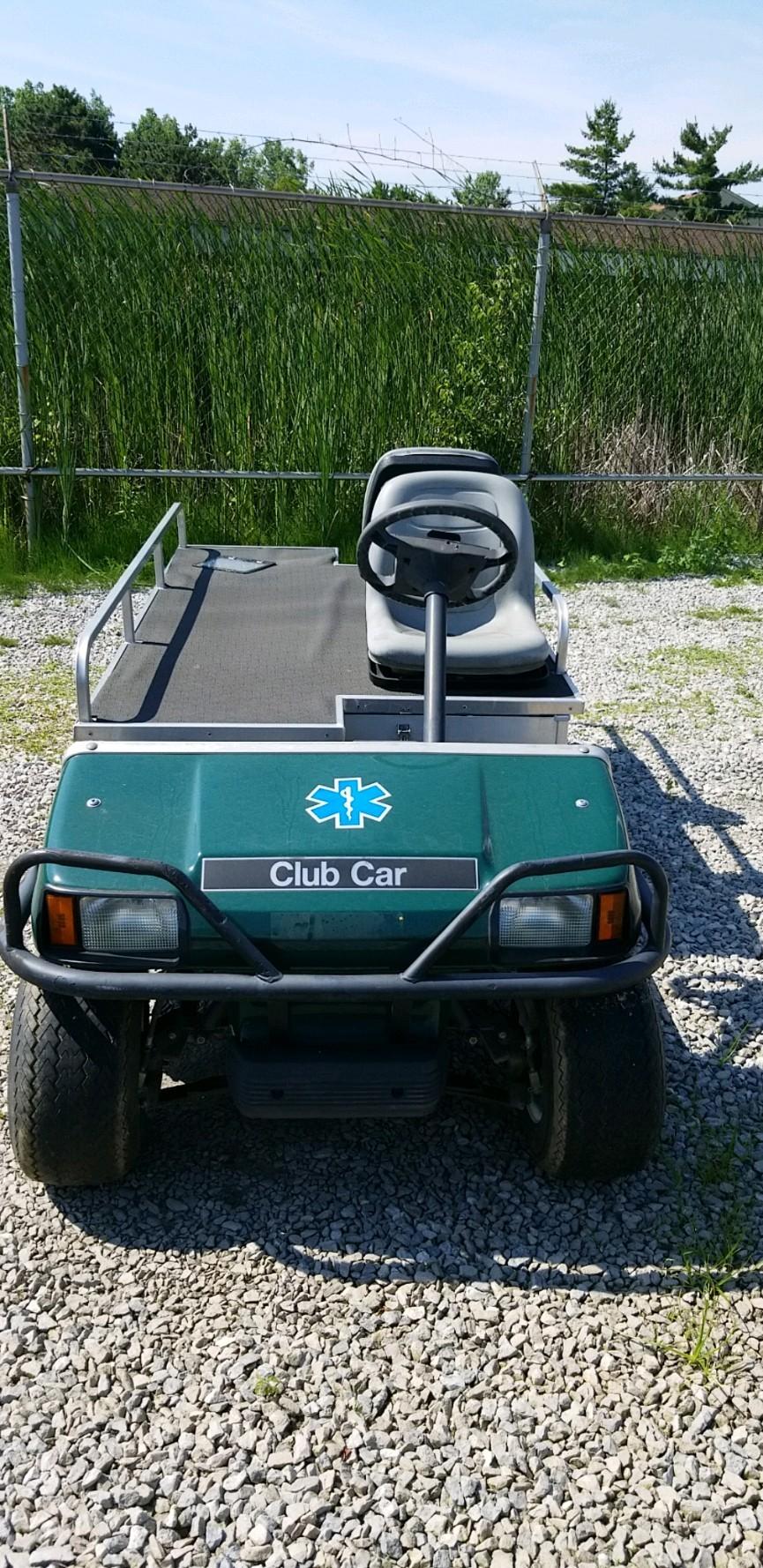 Forward Reverse Install Clubcar