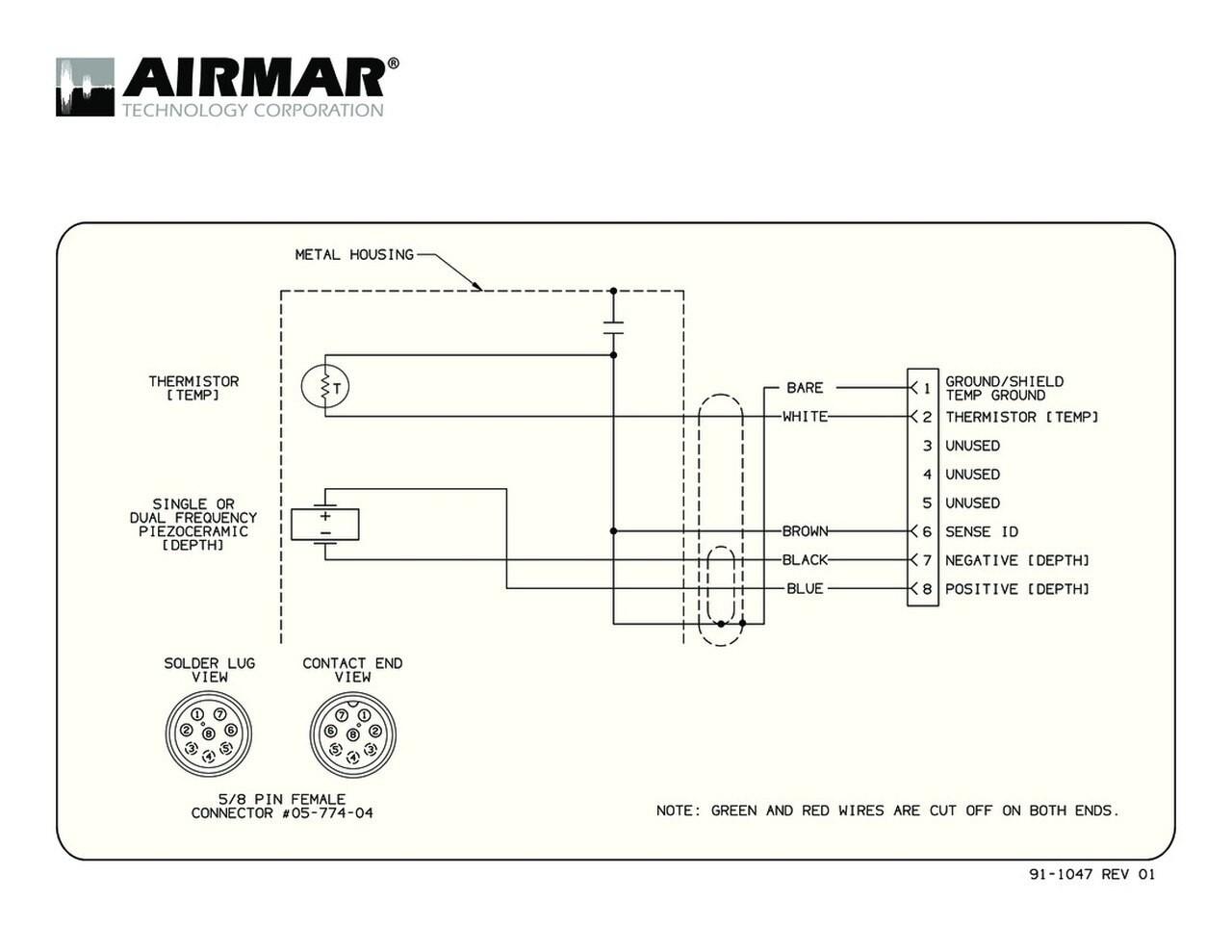 8 pin connector wiring diagram wiring diagram schematics
