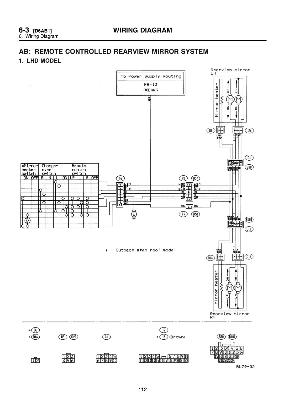 Gentex 453 Wiring Diagram from mainetreasurechest.com