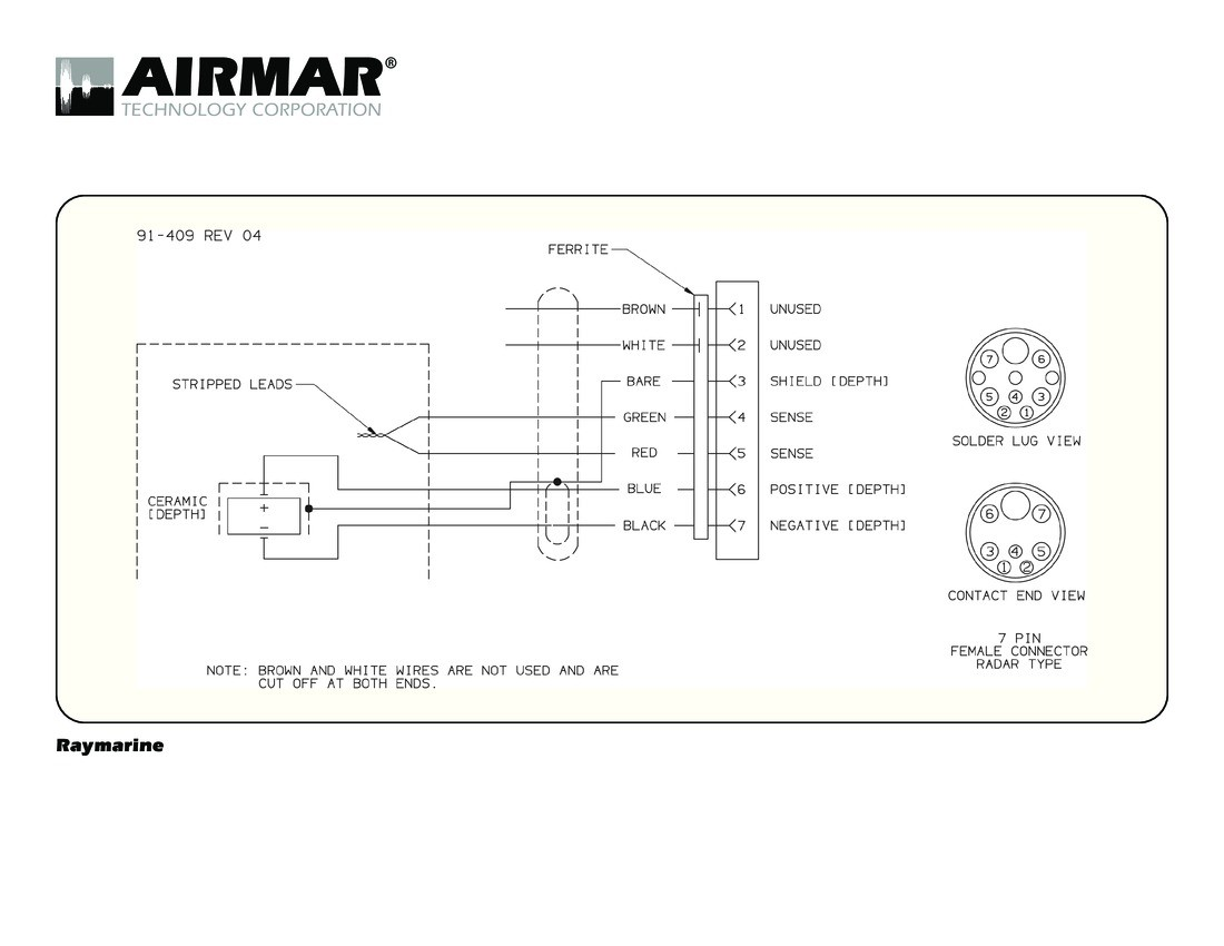 Gramin Wiring For Stricker 4