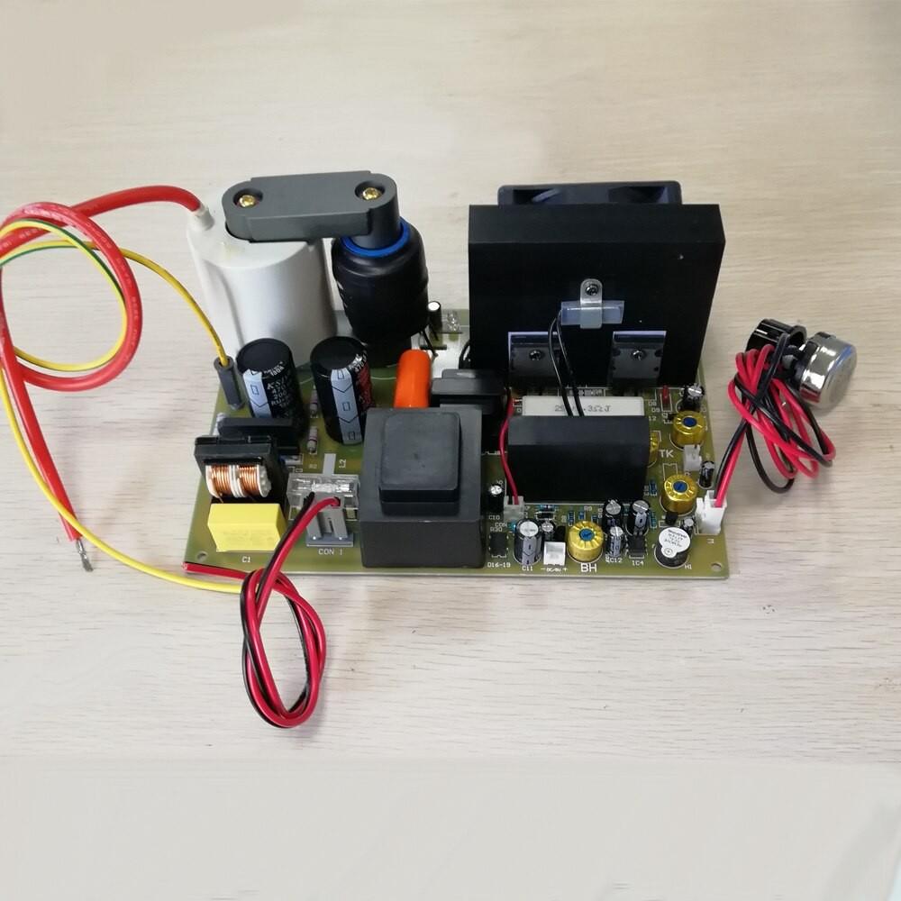 0 450W Ozone Generator Power Supply for 20g hr Tube Ozone Generator Output High Voltage 7KV