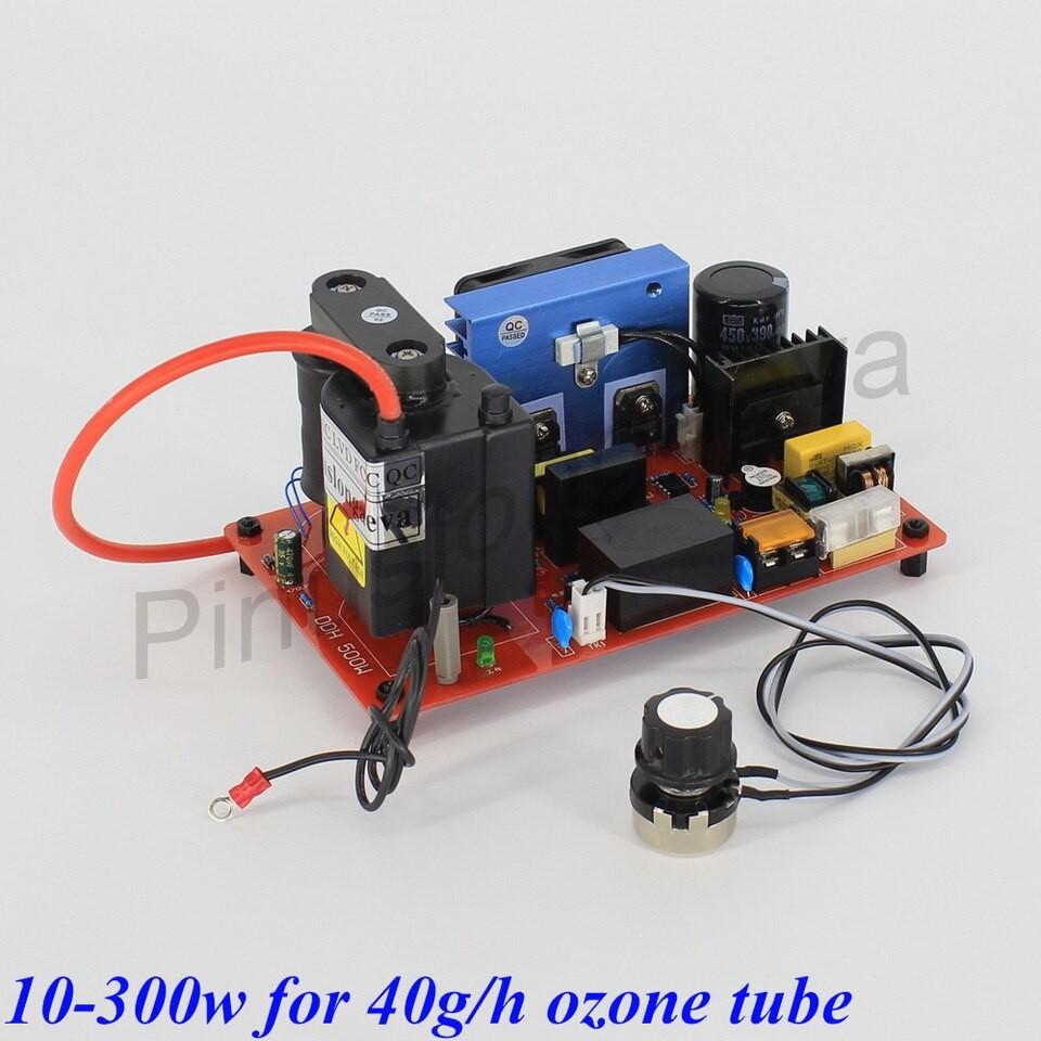 Pinuslongaeva 200w 1000w power supply for 20g 40g 60g 100g h ozone tube adjustable High voltage 960x960