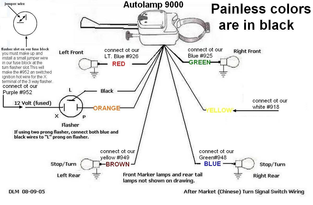 550 flasher wiring diagram wiring diagram
