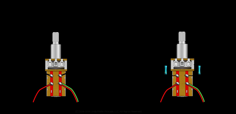 Partial Tap Resistor