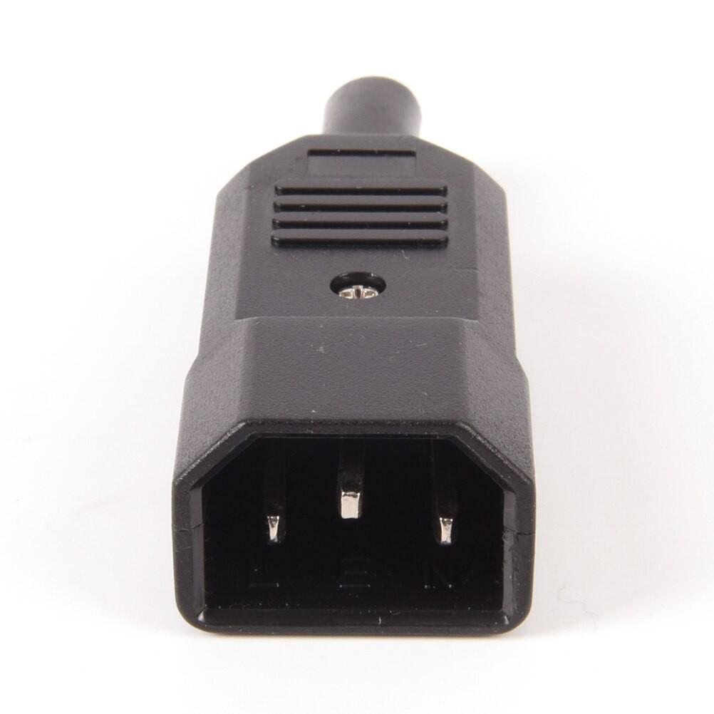 Iec 320 C14 Wiring