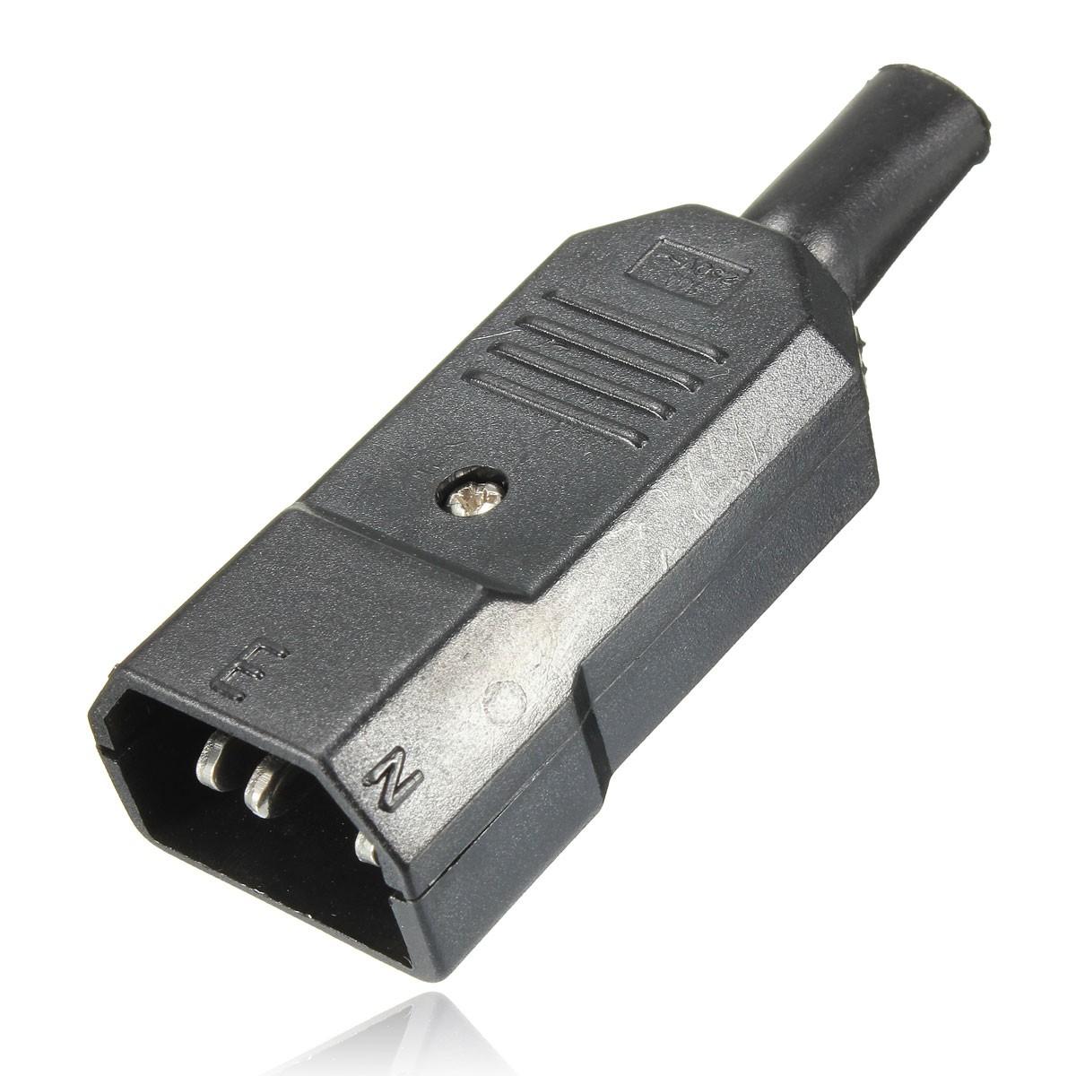 Iec C14 Wiring