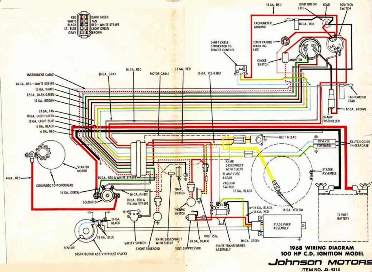 1985 mercury wiring diagram basic electronics wiring diagram