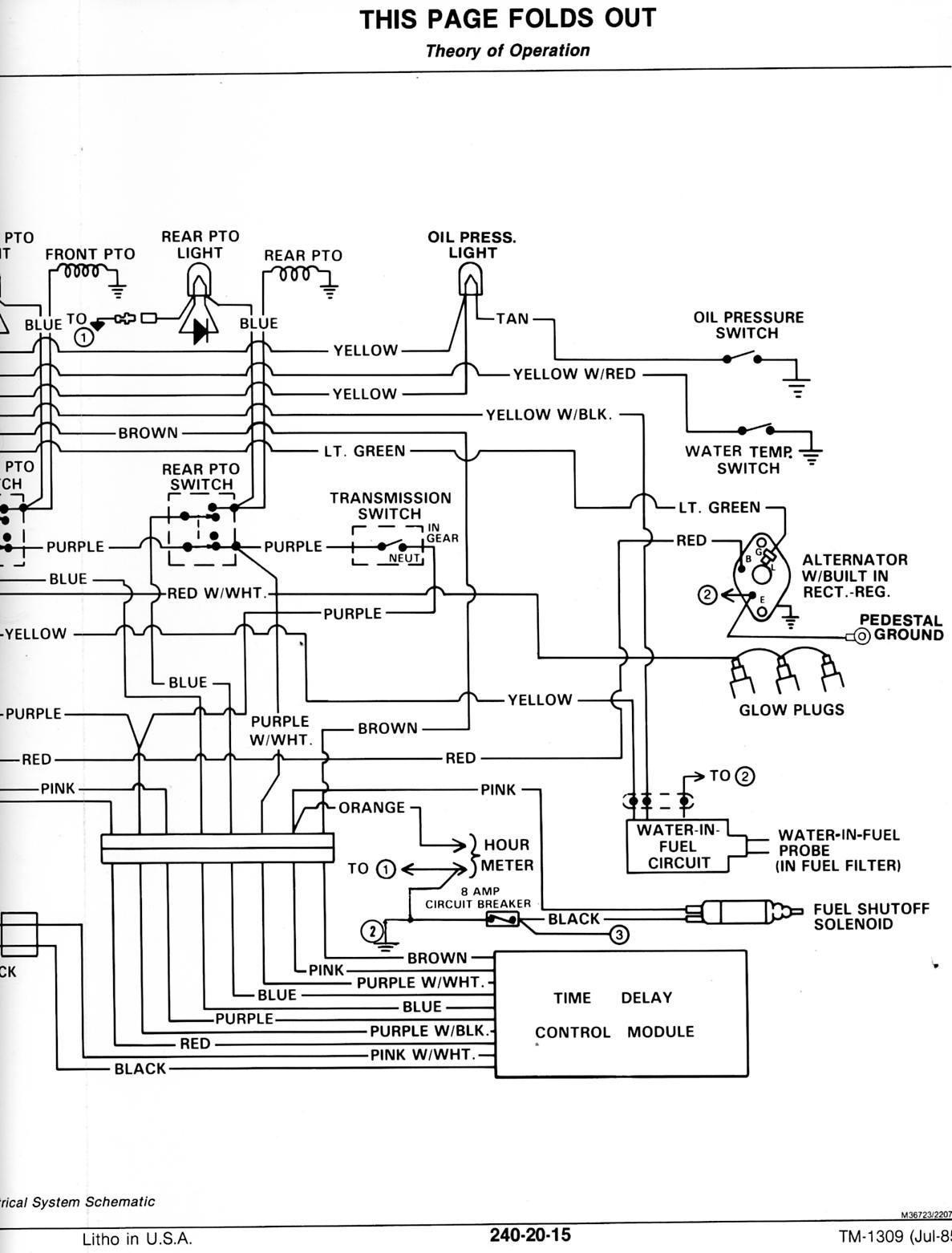 1070 case wiring diagram wiring diagram pass