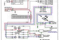 John Deere Alternator Wiring Luxury 5db7a Jeep Motorola Alternator Wiring Diagram