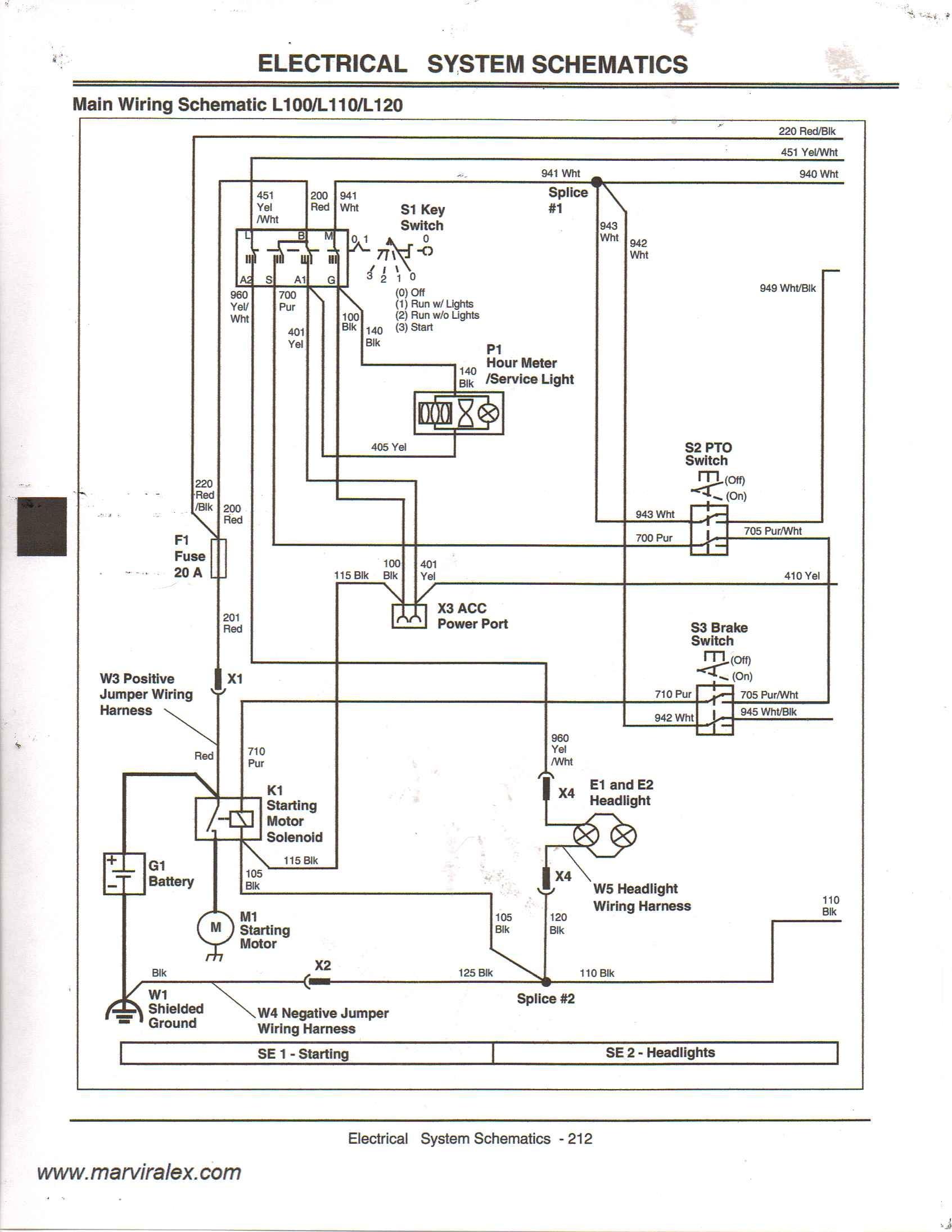 g100 john deere wiring diagram wiring diagram data schema