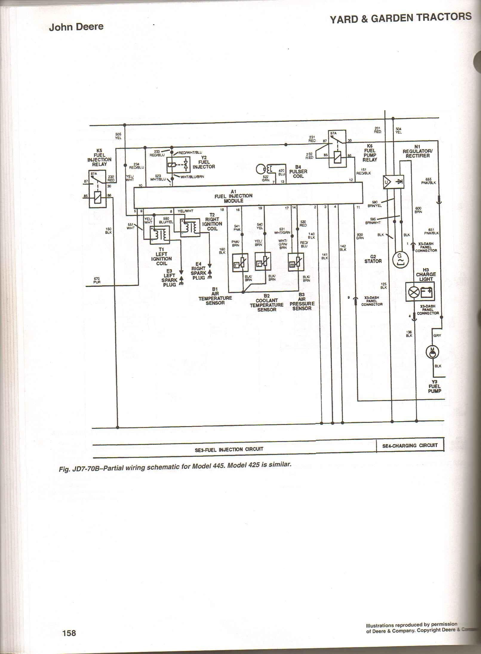 john deere 40 wiring diagram free data wiring diagram