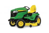 John Deere X530 Wiring Diagram New X500 Select Series Tractors Lawn Tractors