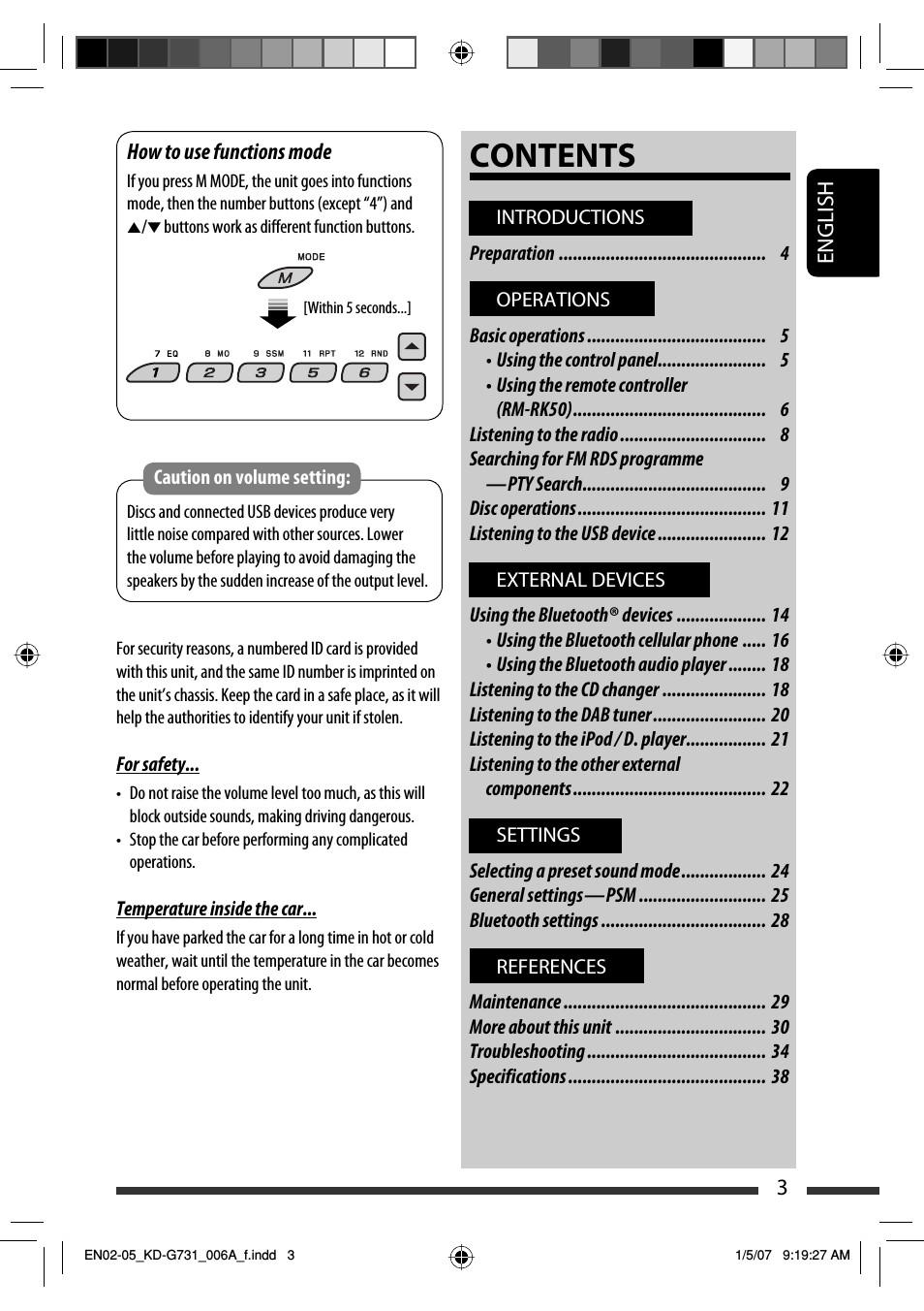 jvc kd g731 page3
