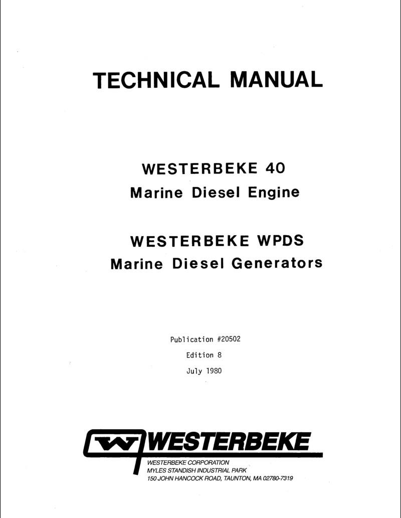 Rev8 W40 Tech Manual 0