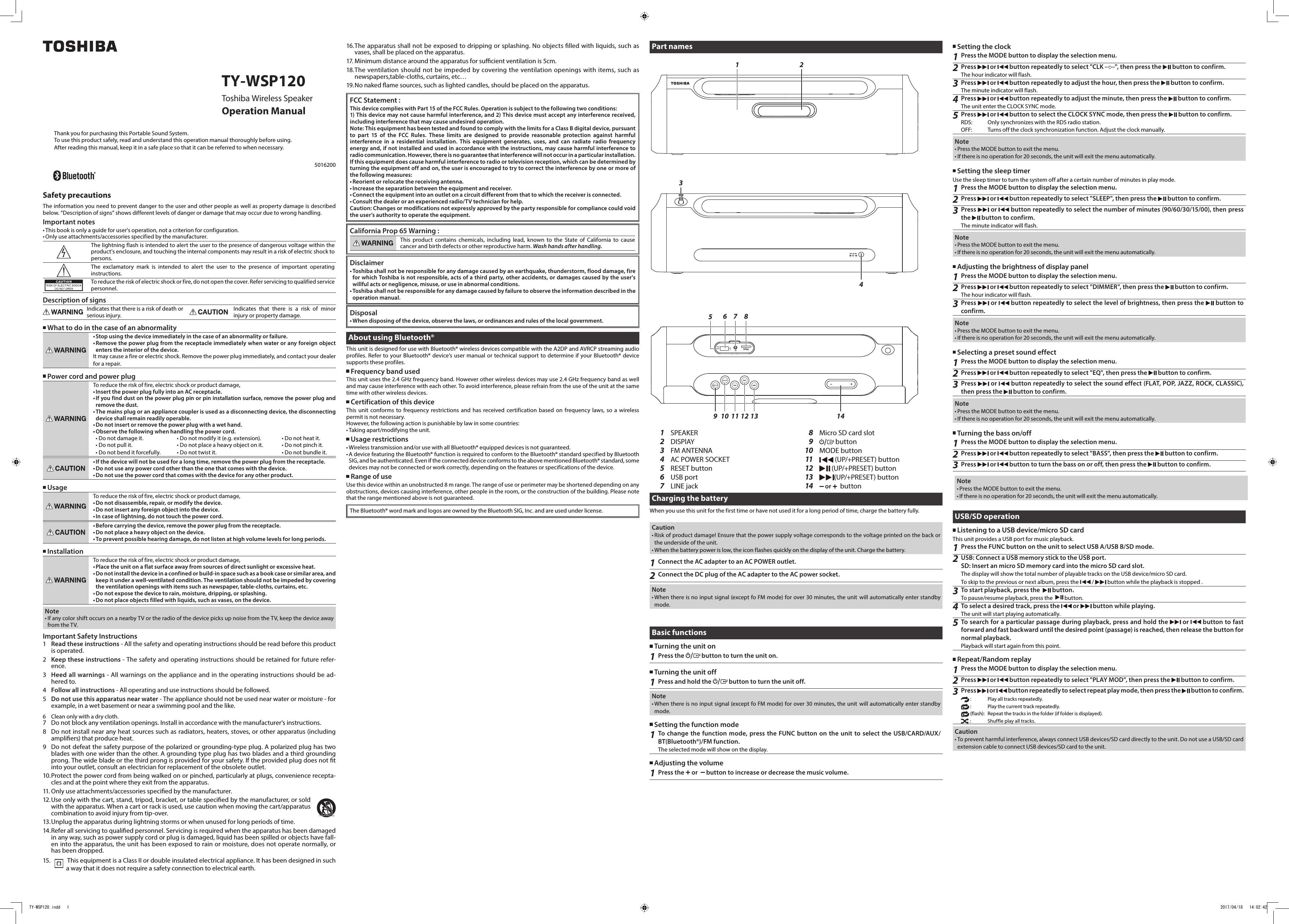 Kib Micro Monitor Instructions