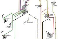 Mercury 4 Stroke Key Switch Wiring New 8608 Wiring Diagram for Mercury Outboard