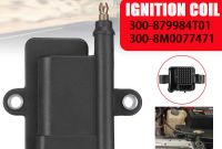 Mercury 5 Pin Ignition Switch Elegant 5 Pins Connector Ignition Coil for Mercury Optimax Pro Xs