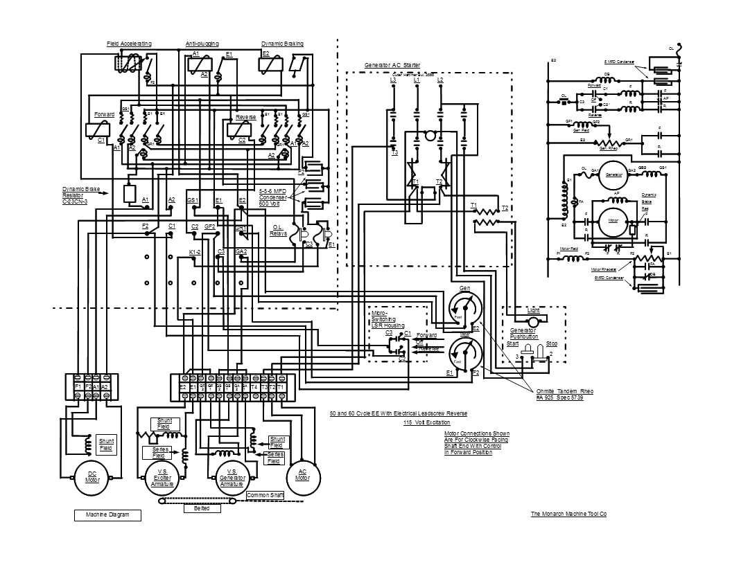 monarch wiring diagram pelletgrillpart