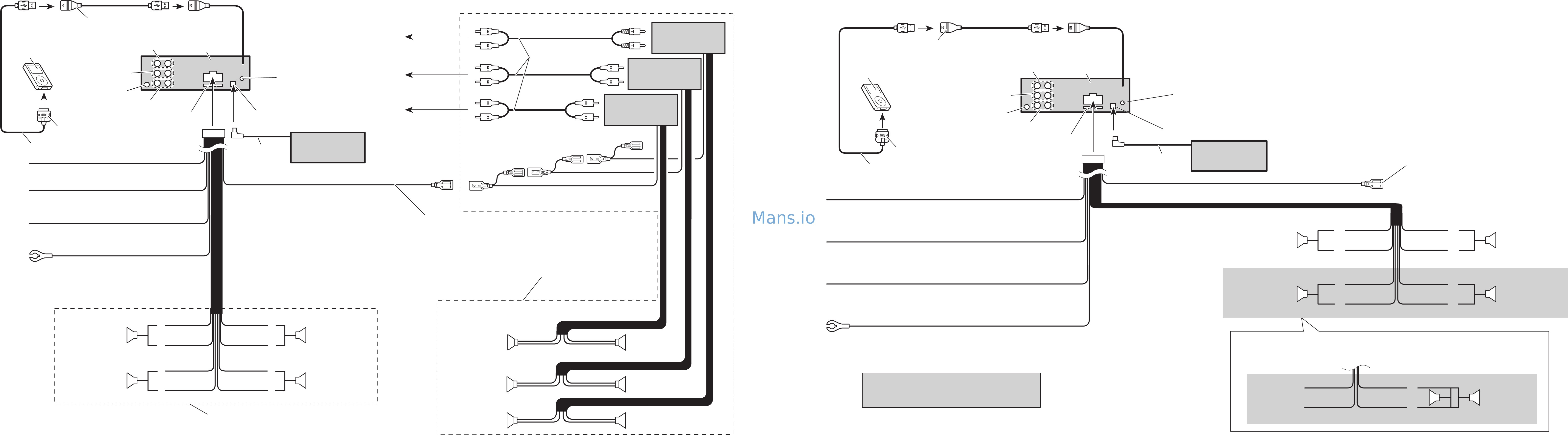 Pioneer Radio Wiring Diagram from mainetreasurechest.com